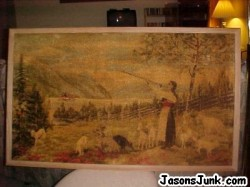 old_shepherdess_herding_tapestry