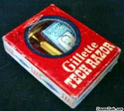 GilletteTechRazor01